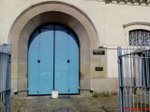 Nantes Maison d'arrêt