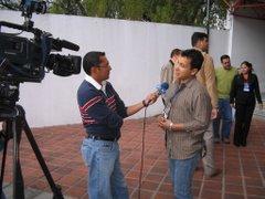 Entrevista Foro CSN