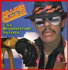 Aramis Camilo