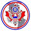 Official Seal of the United North American Movement
