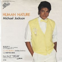 Human Nature (single pic)