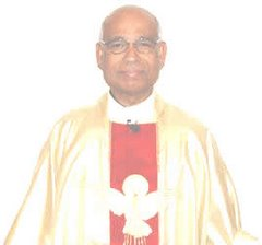 Fr. Herman Jayachandra