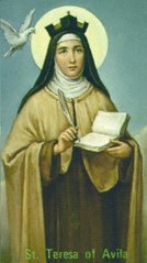 Saint Teresa of Avila