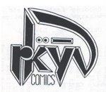 RKYV Comics