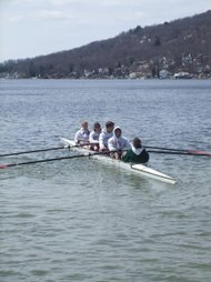 Boys 4 3rd Place Greenwood Lake