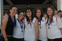 Girls 4 HVRL Championships