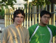 ♦  Jose Jose y Daniel  ♦