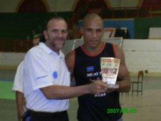 CAMPEONATO MINEIRO / 2007