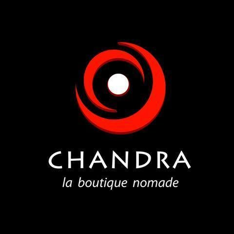 """les voyages de """"CHANDRA"""""""