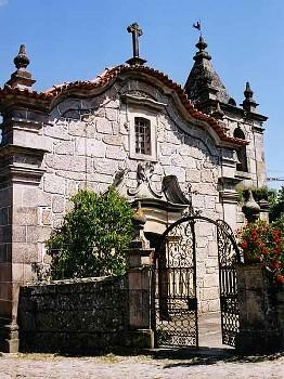 Igreja da Velosa