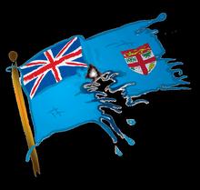Fiji Torn Apart