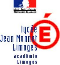LYCEE JEAN MONNET - LIMOGES - FRANCE