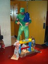 Romaric Sobac septembre 2005