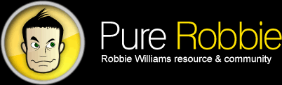 Robbie Williams News