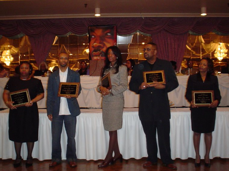 Past Award Recipients