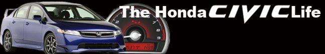 The Honda Civic Life