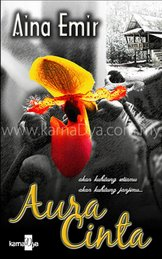 Aura Cinta (novel)