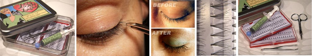 Lash Extensions