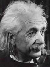 J'aime Einstein