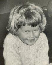Miss Frou Frou (age 4)