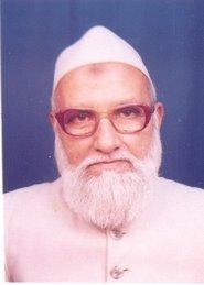 Maulana Ziauddin Islahi