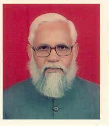 Prof. Ishtiaq Ahmad Zilli