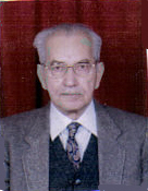 Mr.Syed Hamid