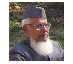 Mr. Mirza Imteyaz Beg