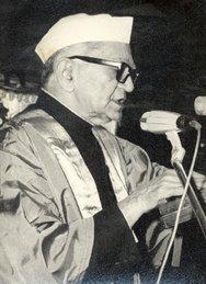 Mr.Fakhruddin Ali Ahmad