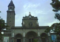 Metropolitan Manila Cathedral - Basilica