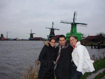 Markem y Volendam