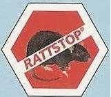 NO RATS ALLOWED!!!!