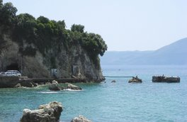 Vlora Coast