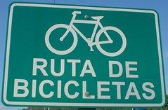 Ruta de Bicicletas