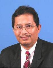 Iskandar Abdul Samad