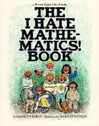 I Hate Mathematics! Book