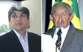 Cassio Coisa Linda com o Maranhão