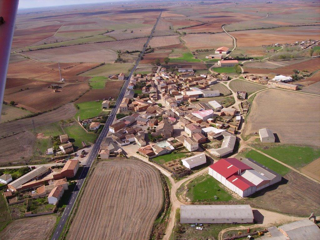 Villamayor de Treviño
