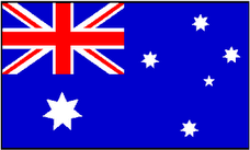 Friend of Australia