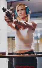 Annie Got Her Gun