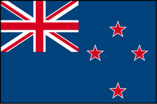 Friend of New Zealand
