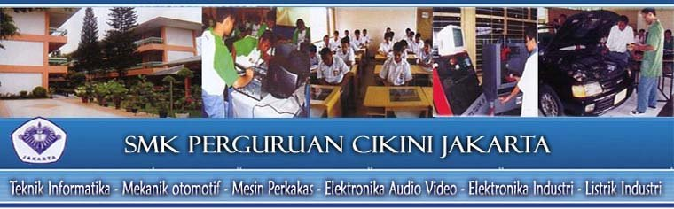 smk perguruan cikini jakarta utara