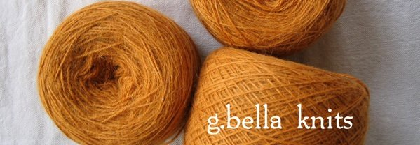 g.bella knits