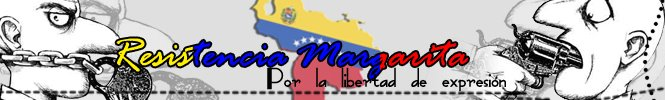 Resistencia Margarita