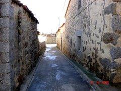 Calle del Palacio