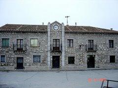 Ayuntamiento de Padiernos
