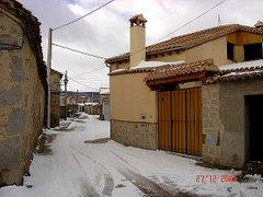 Calle Arriba