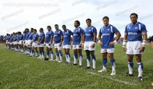 National Anthem of Samoa