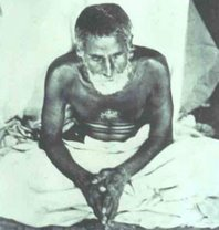 Srila Gaurakisora Das Babaji Maharaj