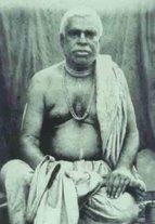 Srila Saccidananda Bhaktivinoda Thakur